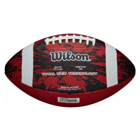 Wilson DEEP THREAT RED JR - Football