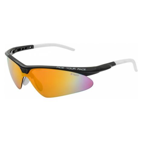 Sport- Sonnen- Brille R2 FLIP black AT083A