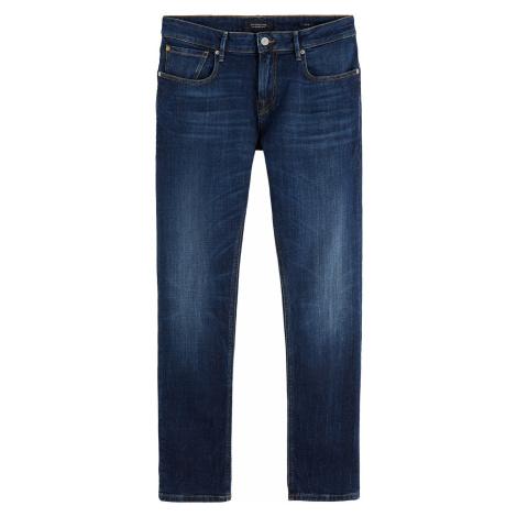 Scotch & Soda Jeans Men SKIM 157410 Dunkelblau 3471