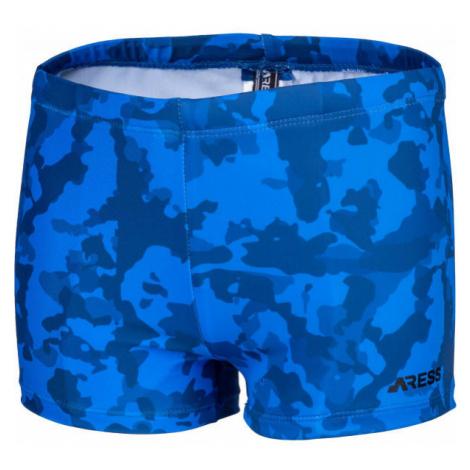 Aress RICKY blau - Badehose für Jungs