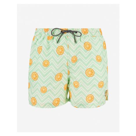 Jack & Jones Bali Bikini Grün