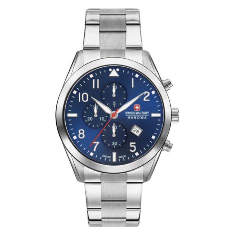 Uhren und Schmuck für Herren Swiss