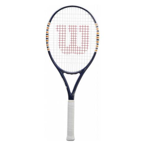 Wilson ROLAND GARROS EQUIPE HP - Tennisschläger