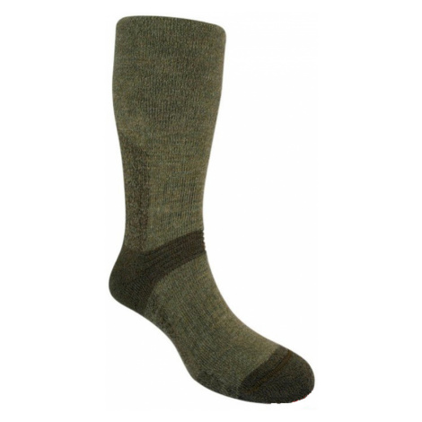 Socken Bridgedale Explorer Heavyweight Merino Performance Boot Olive/531
