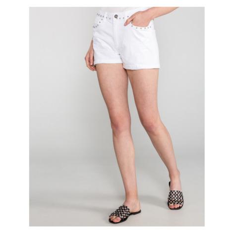 Silvian Heach Brozas Shorts Weiß