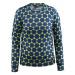 T-Shirt CRAFT Mix and Match 1904518-2029 - dark  blue