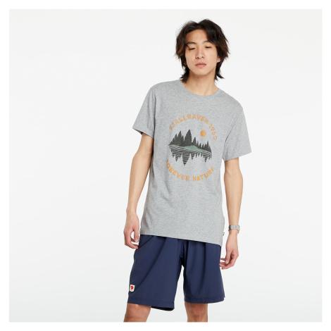 Fjällräven Forest Mirror T-Shirt Grey