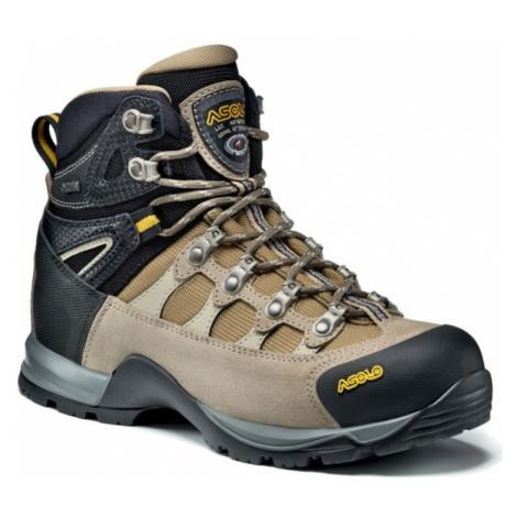 Schuhe Asolo Stynger GTX ML earth/tortora/867