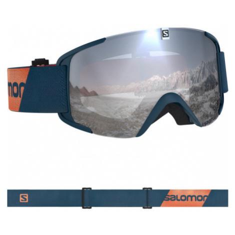 Skibrillen Salomon