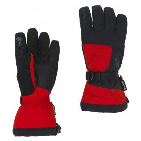 Handschuhe Spyder Over Web GORE-TEX 197004-620