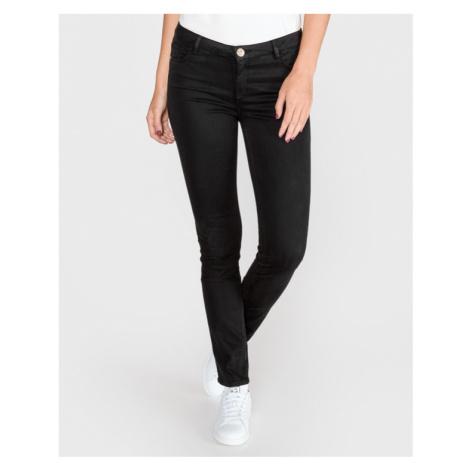 Trussardi Jeans Up Fifteen Jeans Schwarz