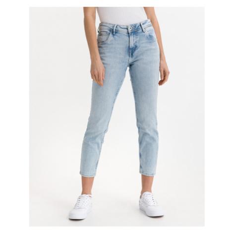 Pepe Jeans Violet Jeans Blau