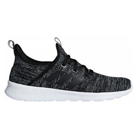 adidas CLOUDFOAM PURE schwarz - Damen Sneaker