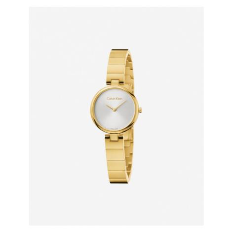 Calvin Klein Authentic Armbanduhr Gold