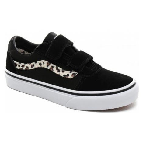 Vans MY WARD V schwarz - Flache Sneaker für Mädchen