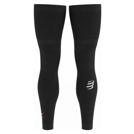 Compressport FULL LEGS - Komprimierende Überzieher