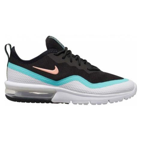 Nike AIR MAX SEQUENT 4.5 weiß - Herren Freizeitschuhe
