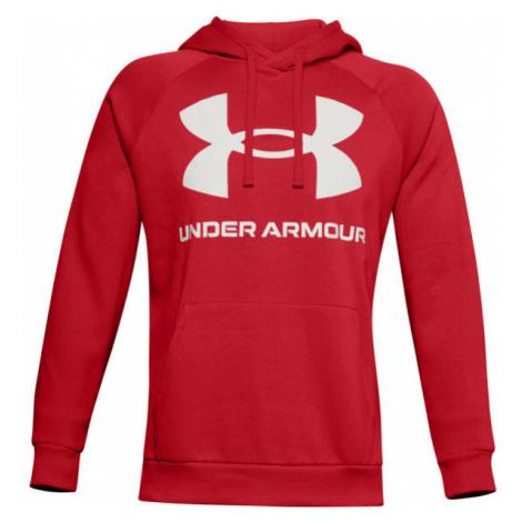 Sportsweatshirts über Kopf für Herren Under Armour