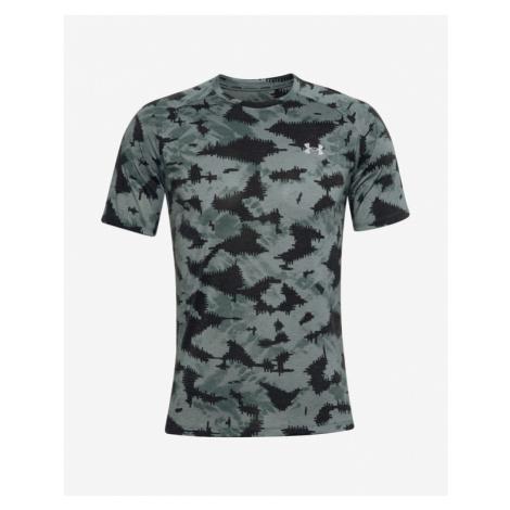 Under Armour Streaker 2.0 Inverse T-Shirt Grau