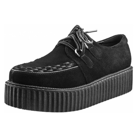 Keilschuhe - Creepers - SMITH´S - 0013