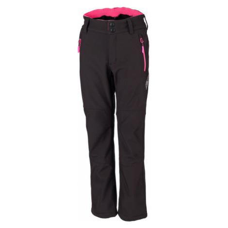 Lewro ORES - Softshellhose für Mädchen