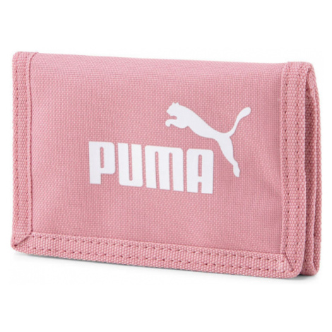 Puma PHASE WALLET rosa - Geldbörse