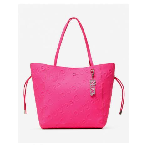Desigual Colorama Handtasche Rosa