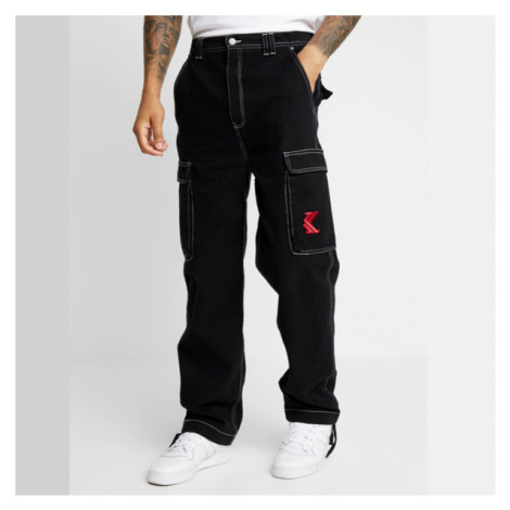 Karl Kani K Baggy Denim Black