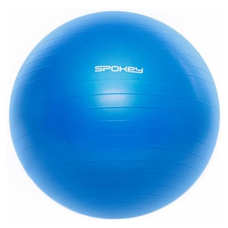 Spokey FITBALL III 75 CM blau - Gymnastikball