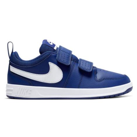 Nike PICO 5 PSV blau - Jungen Sneaker