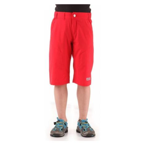 Jungen Outdoor Shorts Nordblanc NBSPK6280S_TCV