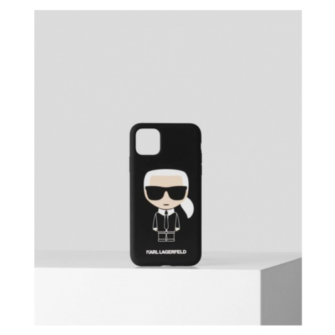K/Ikonik Hülle iPhone 11Pro Max Karl Lagerfeld