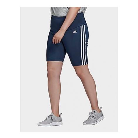 Weiβe sportkurzhosen und shorts für damen