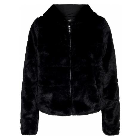 Only Damen Jacke Mit Kapuze Onlchris Fur Hooded