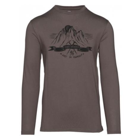 Northfinder ORGEJ grau - Herrenshirt