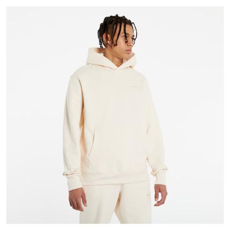 adidas x Pharrell Williams Basics Hoodie Ecru Tint