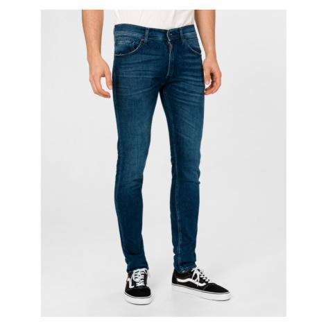 Replay X.L.I.T.E Jondrill Jeans Blau