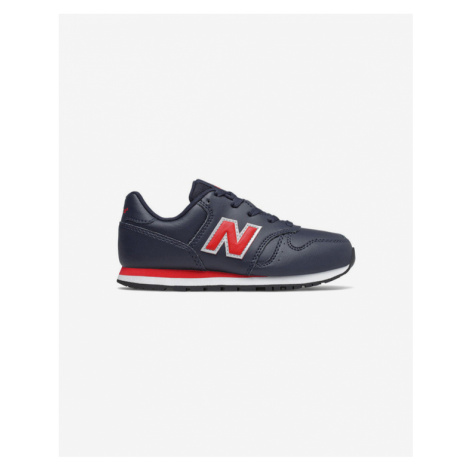New Balance 373 Kinder Tennisschuhe Blau