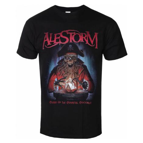 Metal T-Shirt Männer Alestorm - Curse of the Crystal Coconut - NAPALM RECORDS - TS_6077 XXL