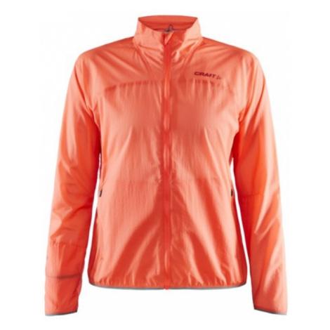 Lauf- Jacke CRAFT Vent Pack 1908710-825000 Orange