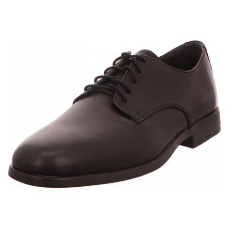 Herren Camper Business Schuhe schwarz