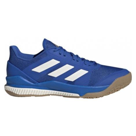 adidas STABIL BOUNCE blau - Herren Hallenschuhe