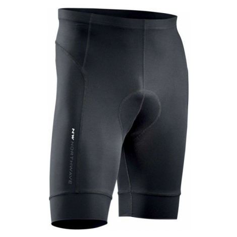 Northwave FORCE schwarz - Herren Radlershorts North Wave