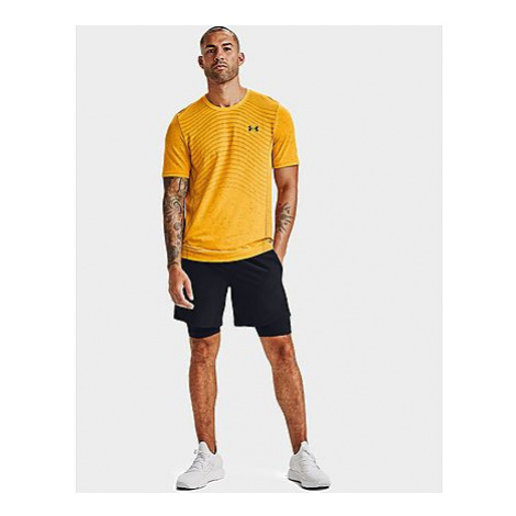 Under Armour Vanish Wave T-Shirt Herren - Lunar Orange - Herren, Lunar Orange