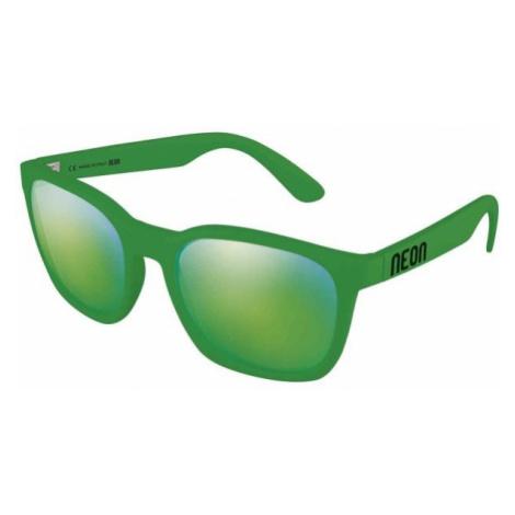 Neon THOR grün - Sonnenbrille