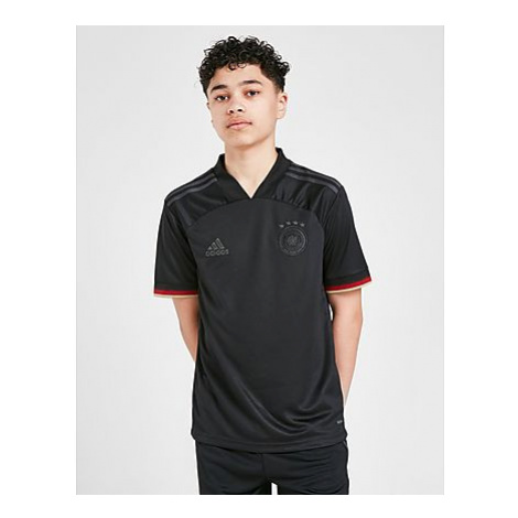 Adidas Germany 2020/21 Away Shirt Kinder - Kinder
