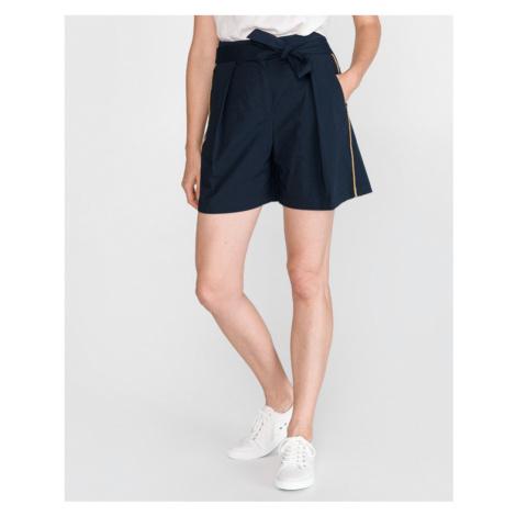 Pinko Malva Shorts Blau
