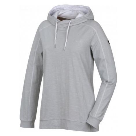 Hannah TYLA grau - Damen Sweatshirt