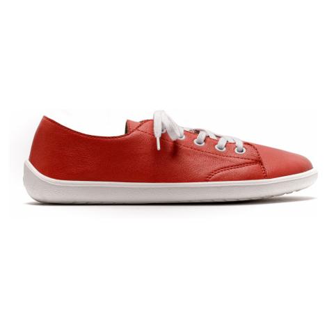 Barefoot Sneakers Be Lenka Prime - Red 46