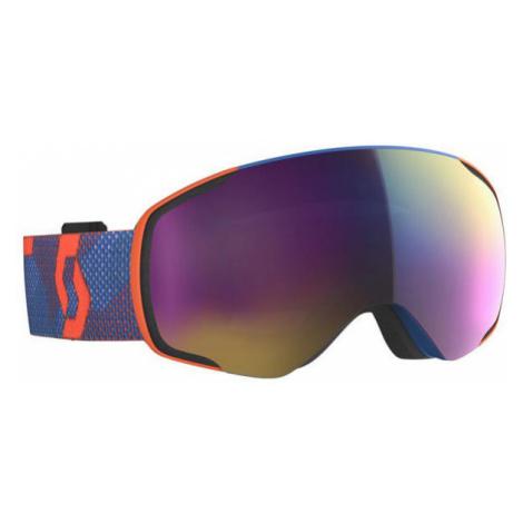 Scott VAPOR orange - Skibrille